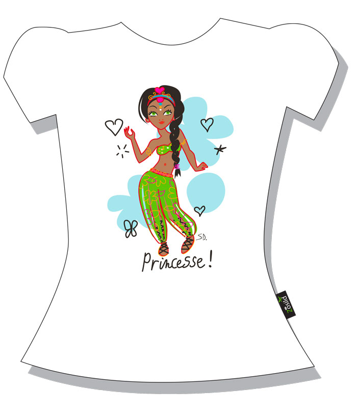 princessearabeavecmotifs