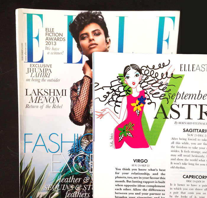 Elle-magazine -india-horoscope
