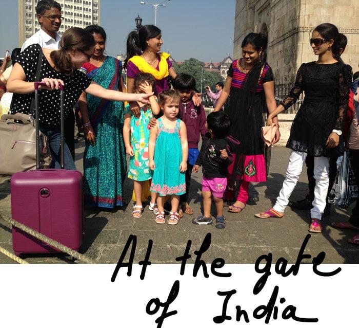 atthegateofindia