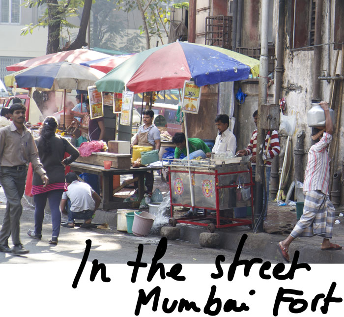 streetofMumbai