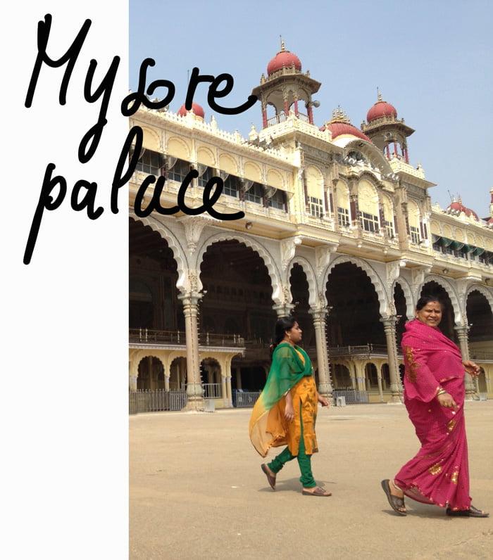 mysorepalace+txt