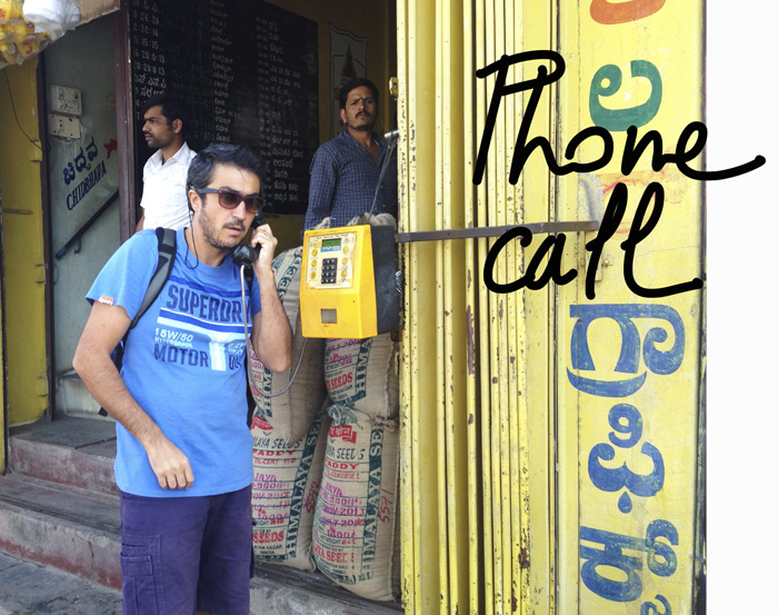 phonecall+txt
