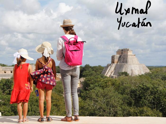 blogueur de voyage en famille