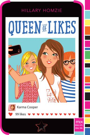 book cover art illustrator girly teens