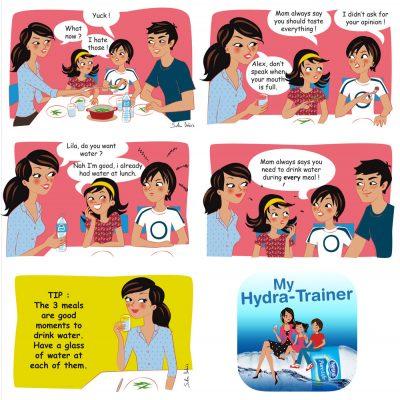 brand content comics