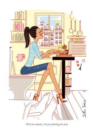 parisian-appartment-book-humoristic