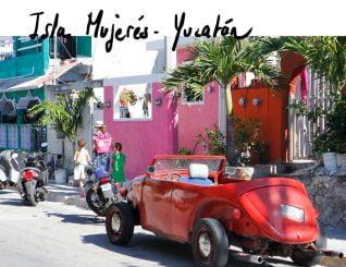 Isla-Mujeres-voyage-mexique