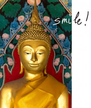 Bouddhasmile