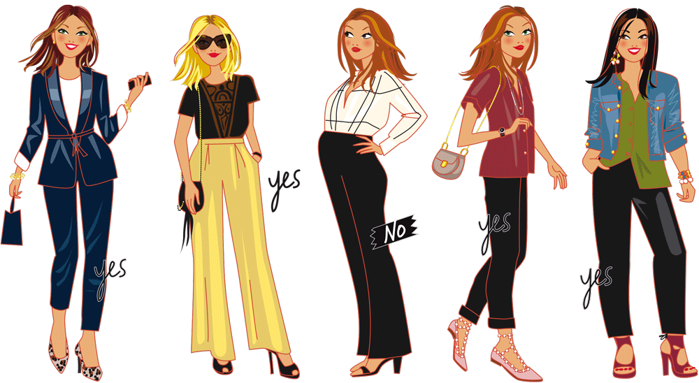 Yes-no-illustration-femme-1
