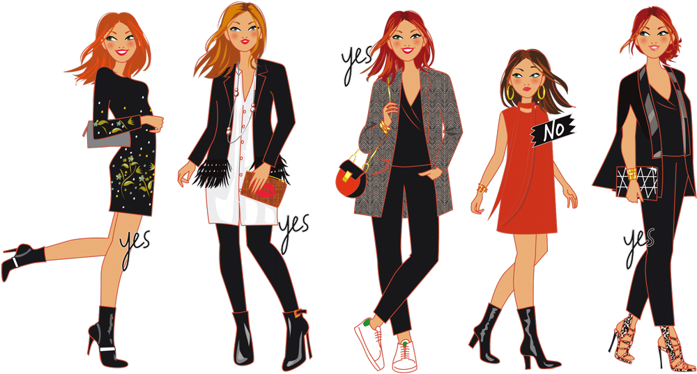 Yes-no-illustration-femme-5