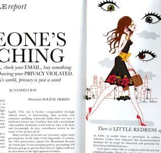 drawing society editorial