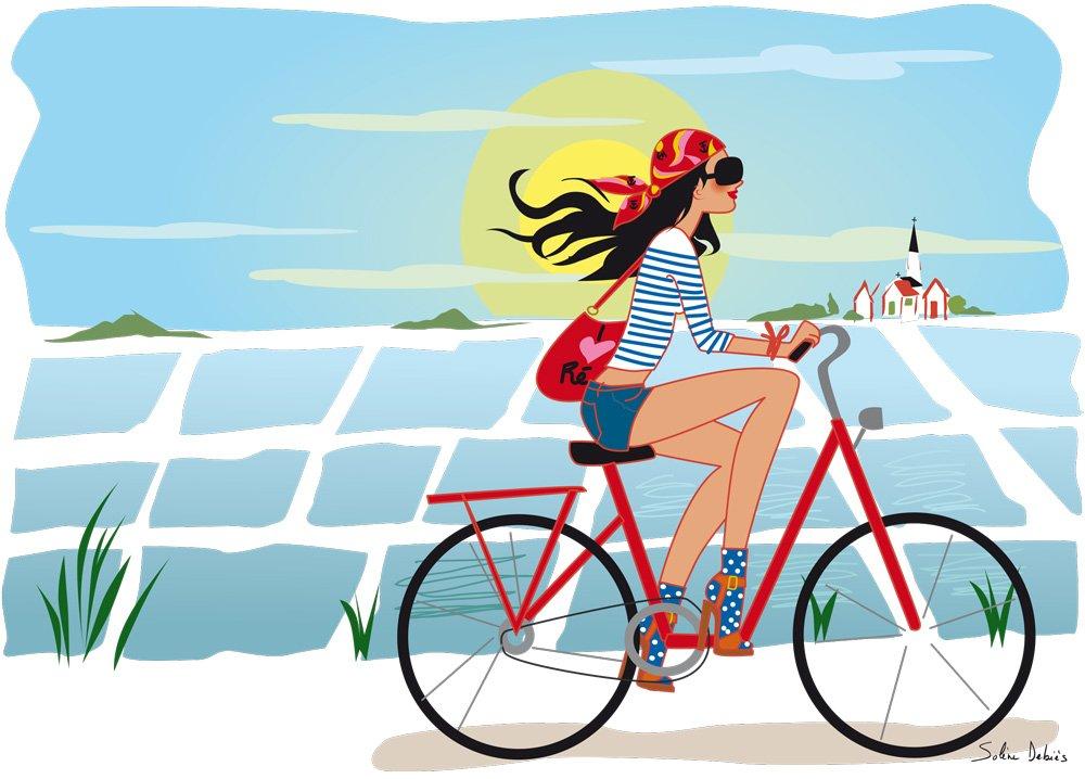 illustrator lifestyle magazine