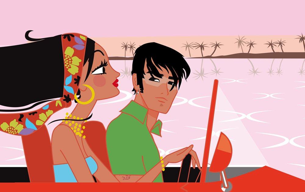 riviera-illustration-lifestyle-editorial