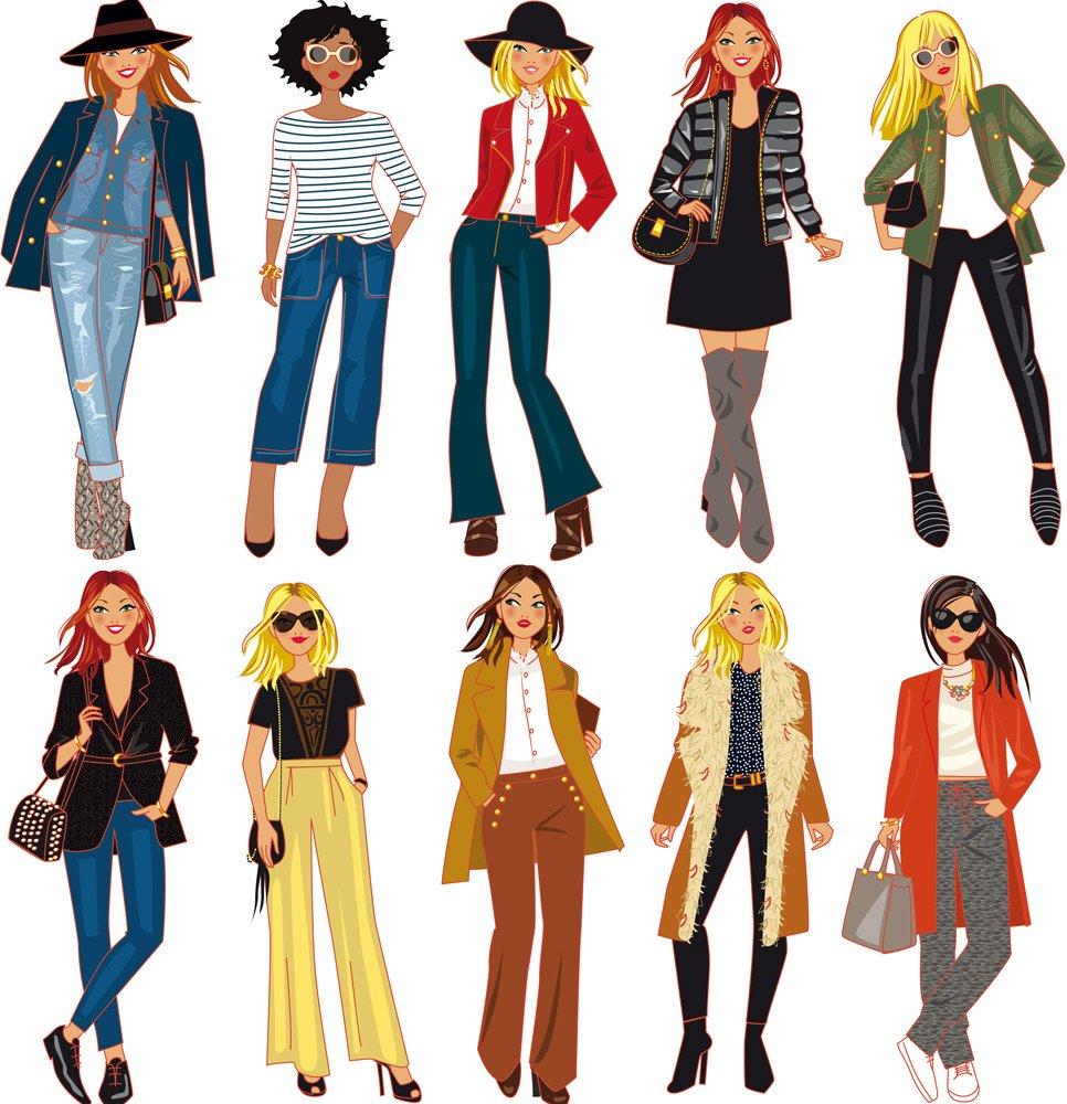 Blog Mode Fashion Lifestyle