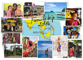 blogueuse mode et voyage