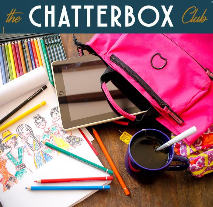 Solene-Debies-Chatterbox-club