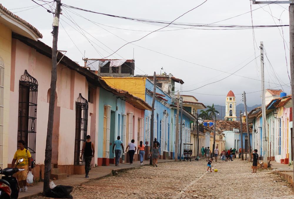 Photos de voyage Trinidad
