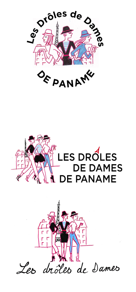 logo-illustrator-woman-property