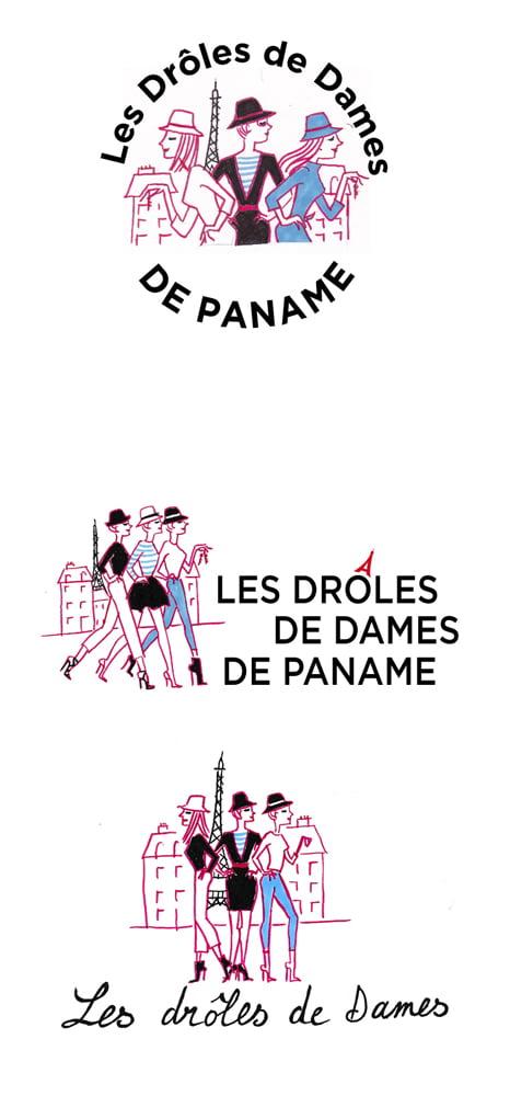 logo-illustratrice-femme-paris-immobilier