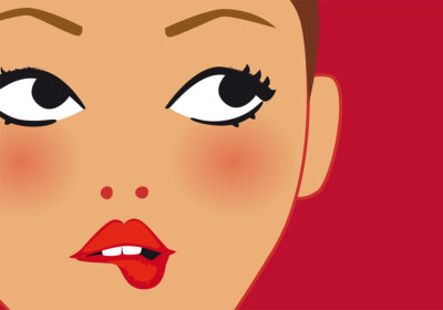 portfolio femmes mode beauté