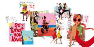 illustrateur français freelance